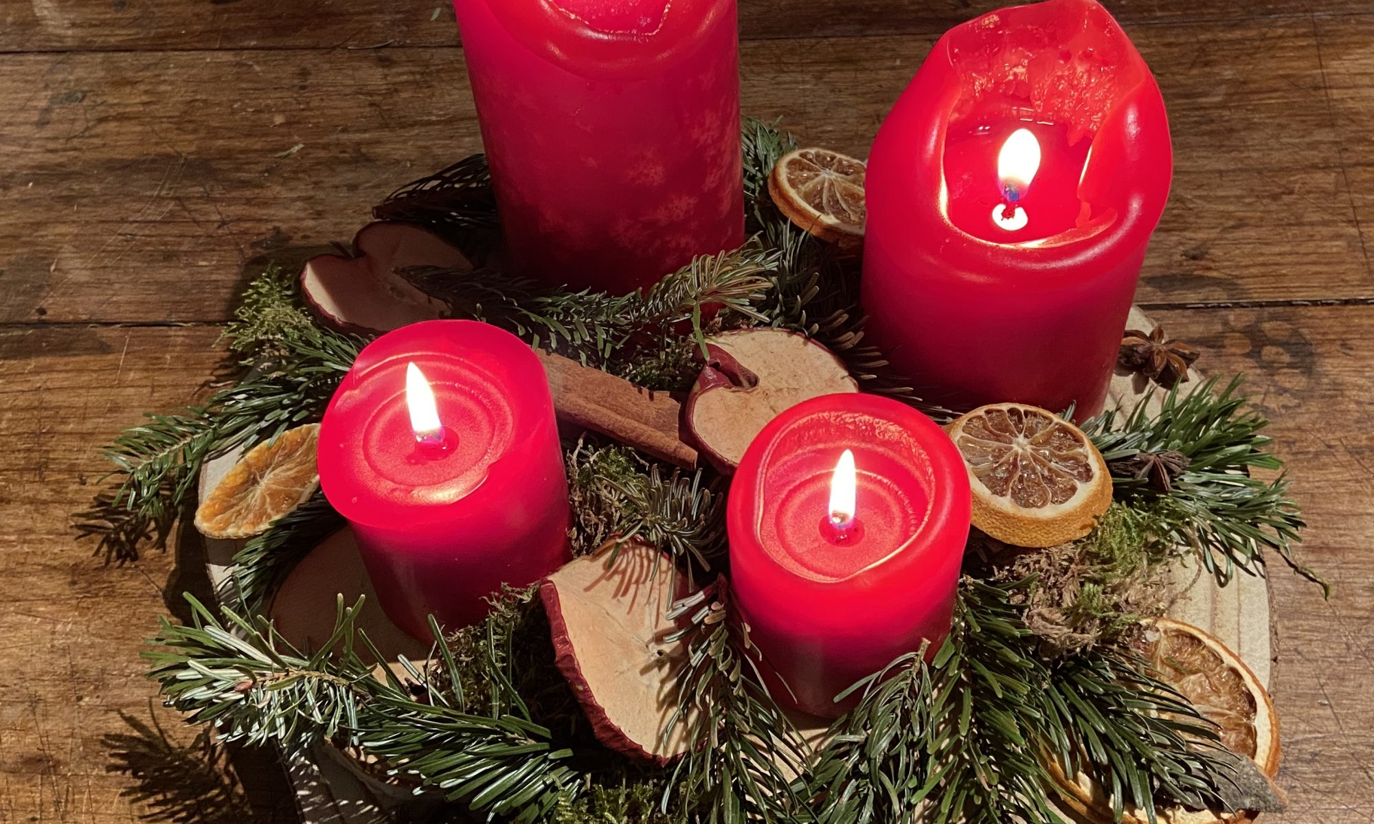 Adventszeit 2020